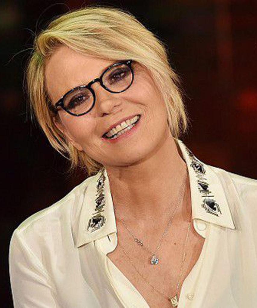 Kobiety włoskiej telewizji