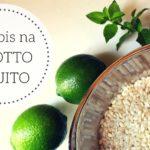 Włoskie Risotto