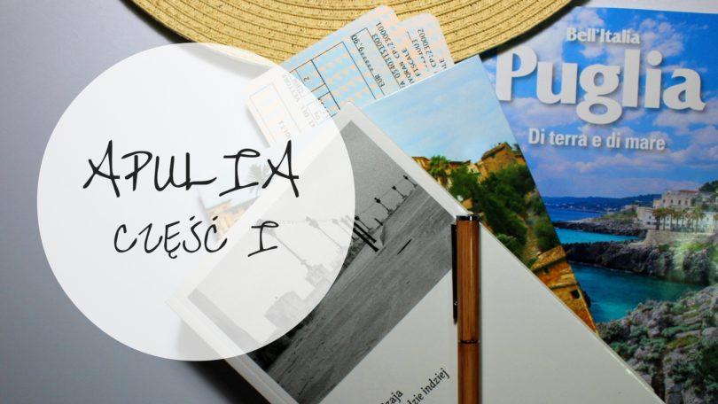 Apulia Włochy