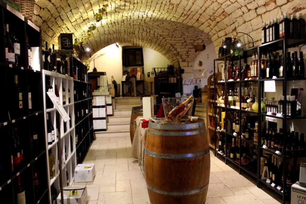 Alberobello, Blog o Włoszech