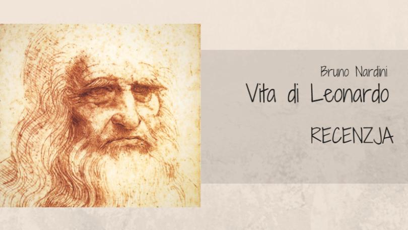 Leonardo da Vinci książka po włosku