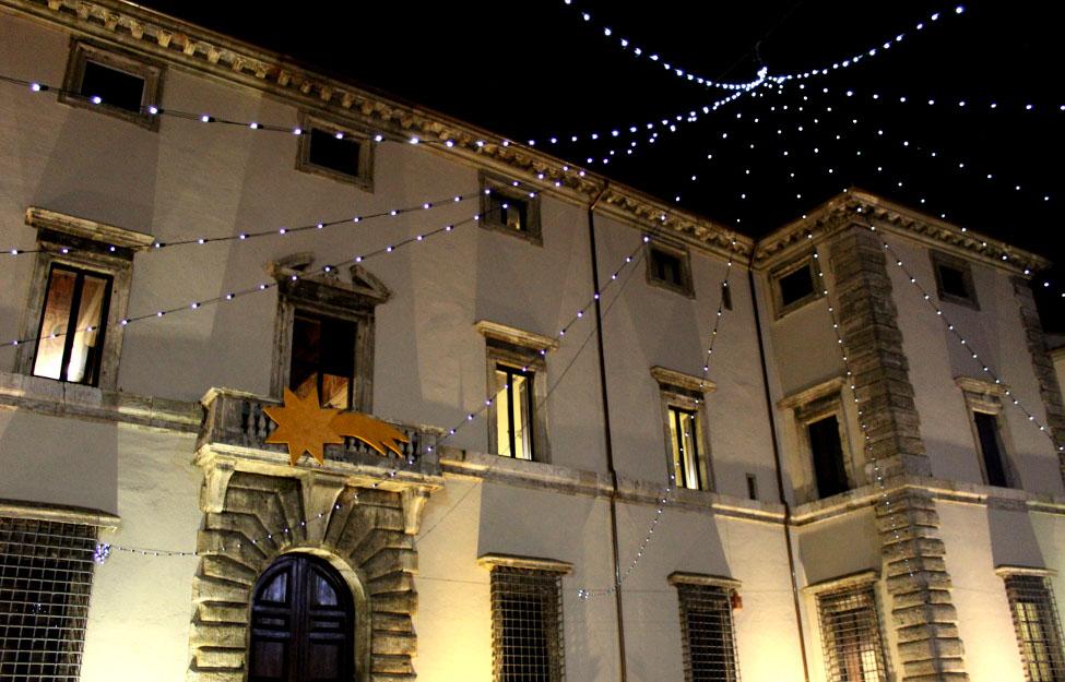 Boże Narodzenie we Włoszech