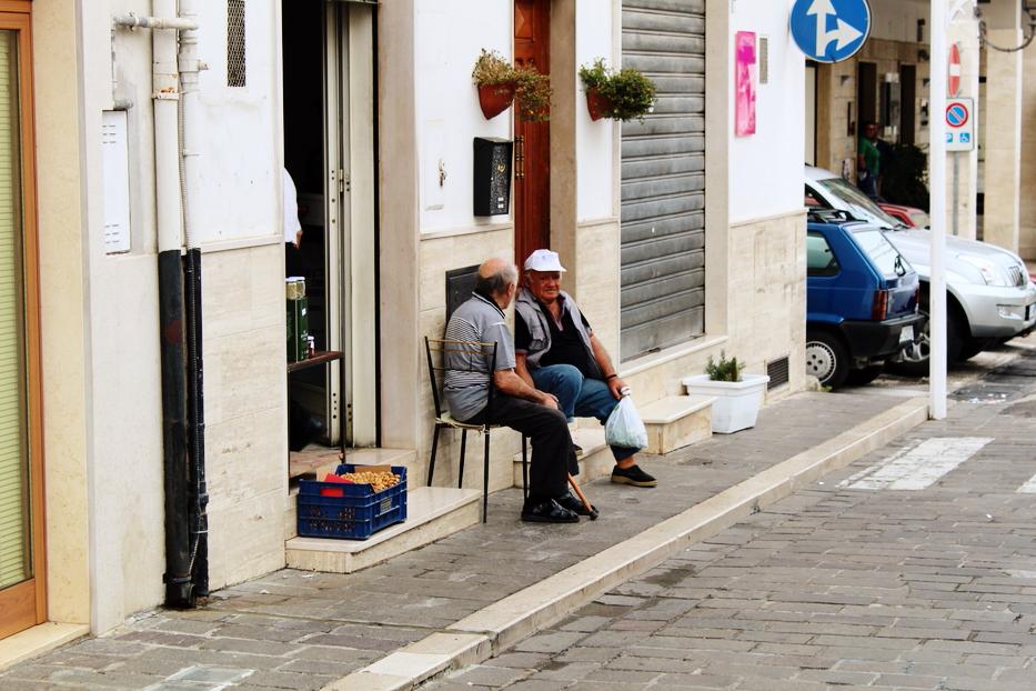 Wakacje we Włoszech Apulia
