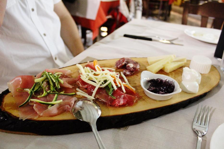 Kuchnia włoska Apulia