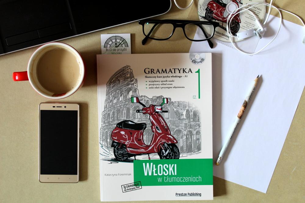 książka włoski w tłumaczeniach opinie