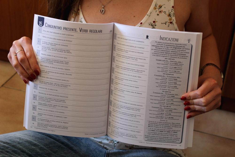 włoski w tłumaczeniach recenzja część 1 2 3