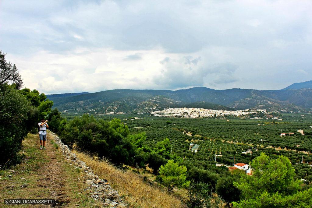 Apulia Monte Saraceno Gargano Mattinata