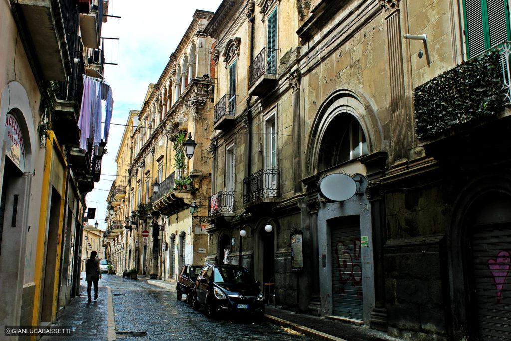 Foggia Apulia Puglia Włochy