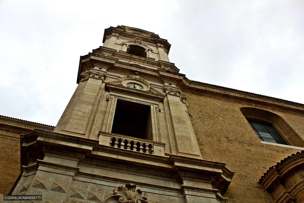 co zobaczyć Foggia Apulia Włochy