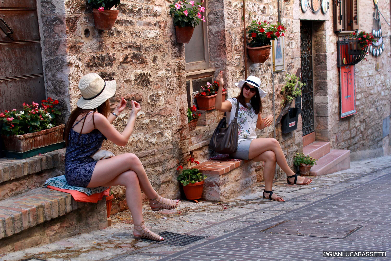 włoskie życie
