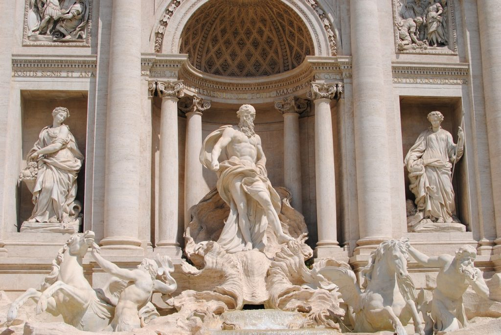 fontanna di trevi-blog o włoszech-aktualności