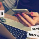 Komputery Internet Słownictwo włoskie