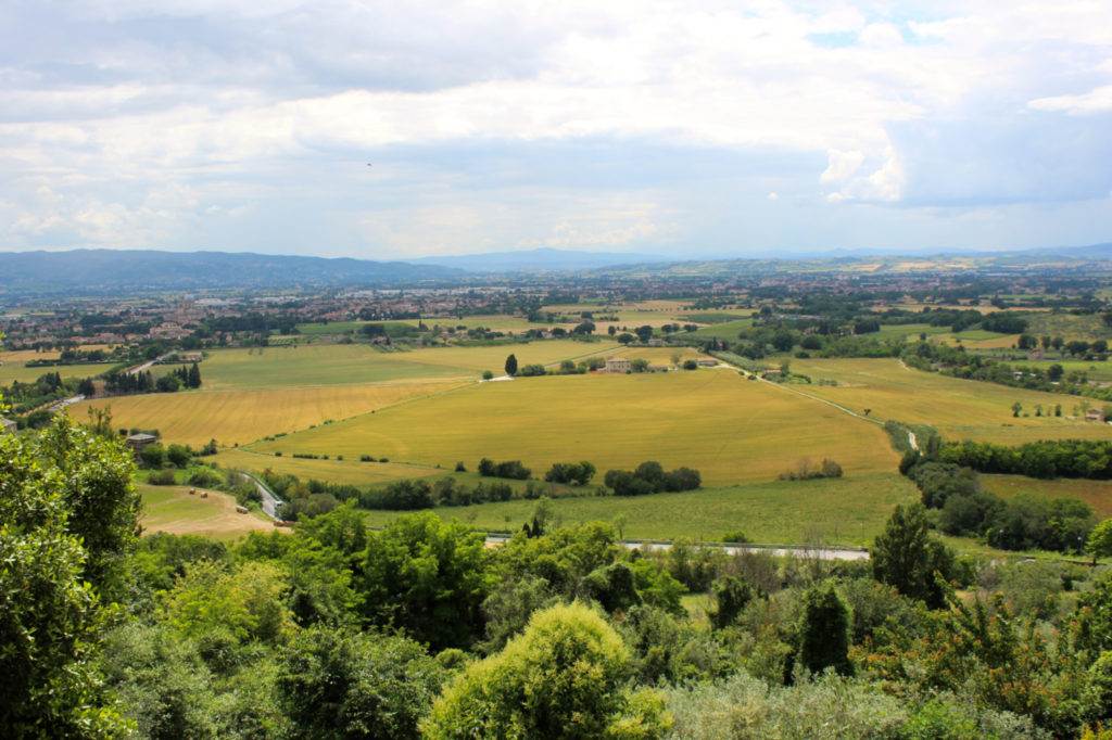 Asyż, Umbria, Włochy