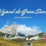 Park Narodowy Gran Sasso we Włoszech Abruzja