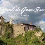 Okładka Gran Sasso 2